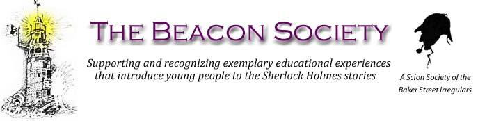 Beacon Society Logo